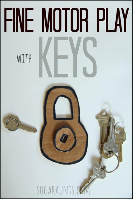 bilateral coordination keys