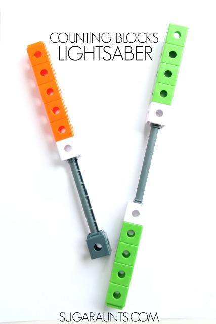 block light sabers