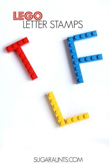 alphabet formation practice