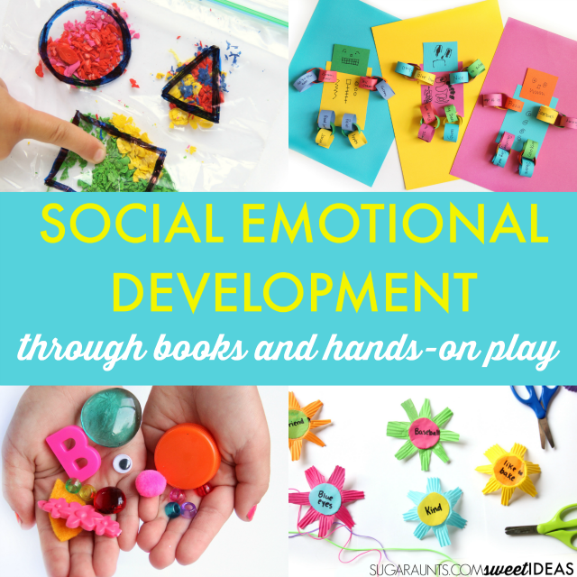 Exploring Books Through Play: 50 Activites Based on Books about Friendship, Acceptance, and Empathy