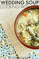Wedding Soup Recipe