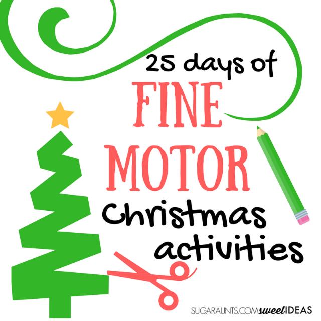 25 Days of Christmas Play
