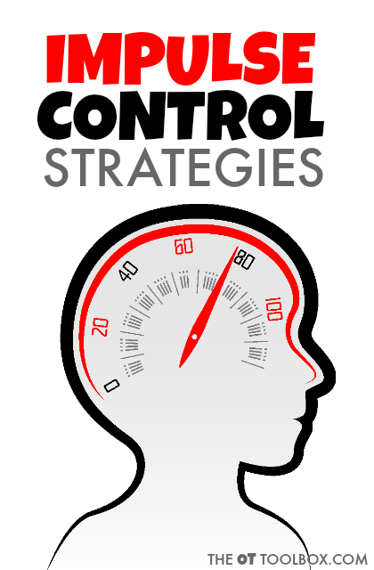 Parents and teachers can use these ideas for how to help kids learn impulse control