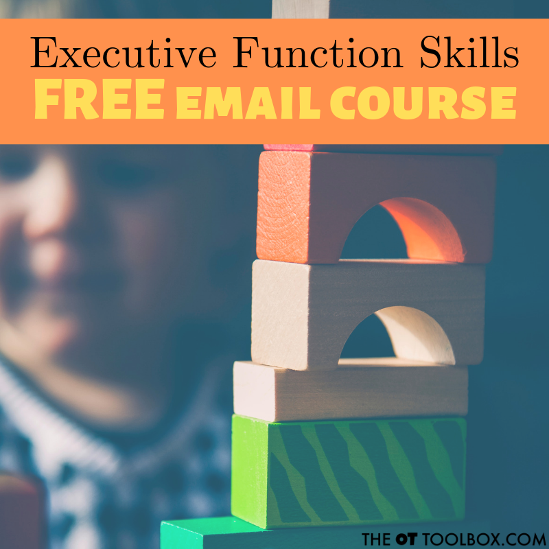 Improve executive functions with easy strategies after understanding what's happening behind behaviors and actions.