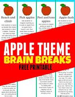 apple brain breaks
