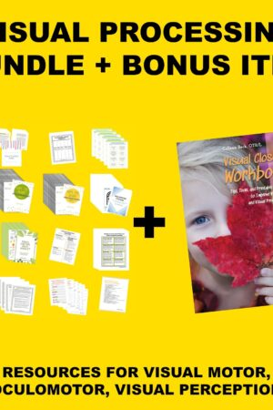 visual processing bundle