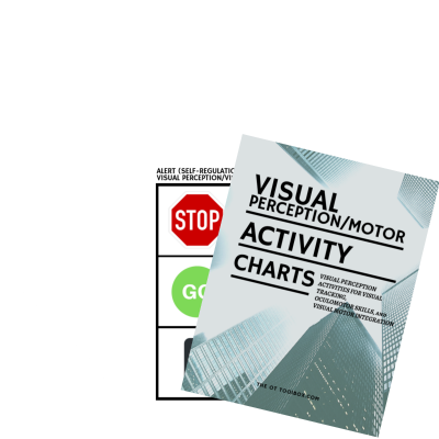 visual perception and visual motor skills impact learning. Here are fun visual motor activities for kids.