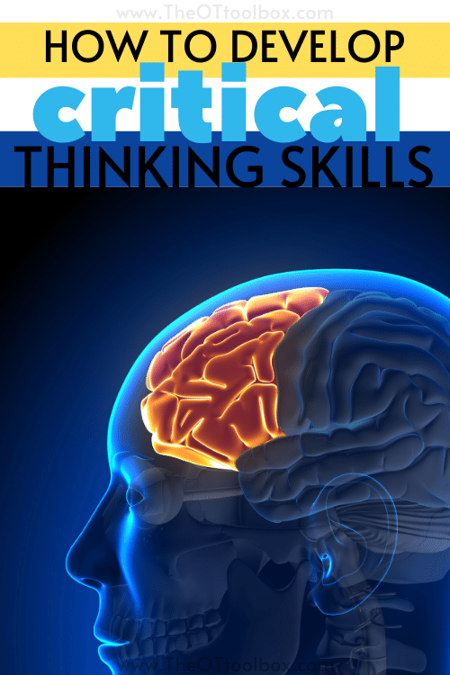 How to develop critical thinking in kids and teens using real strategies that work.