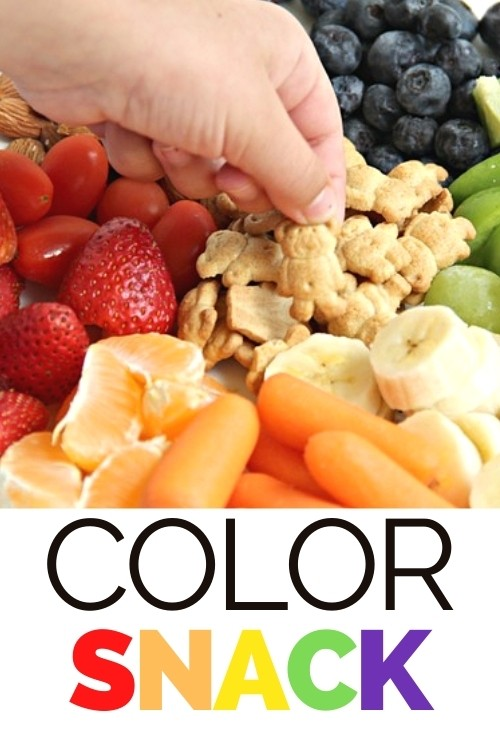 Color snack